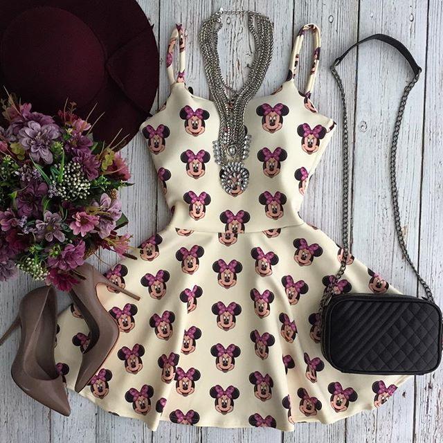2015 Summer Style Cartoon Cute Dress Women es Casual A-Line Sexy Sleeveless Round Neck Beach Dresses Vestido Plus Siz(China (Mainland))
