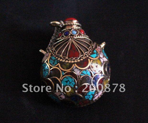 Silver Handicraft Nepal Tbp211 Nepal Fork Handicraft