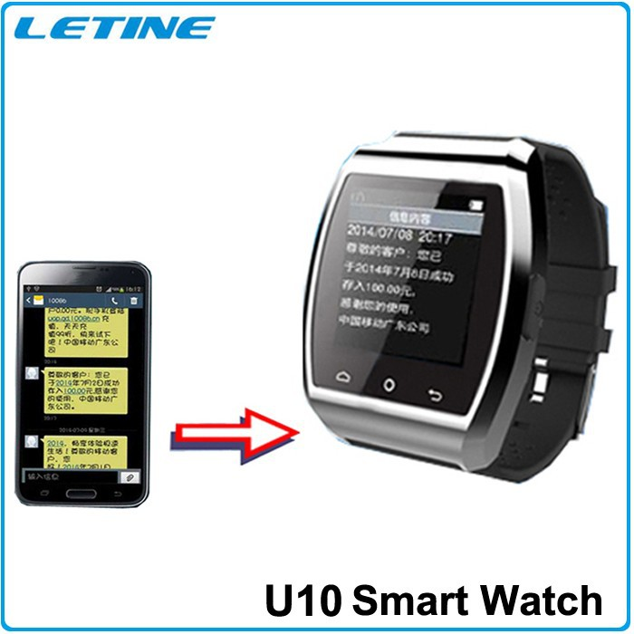 Letine Bluetooth /mart Smartwatch Android