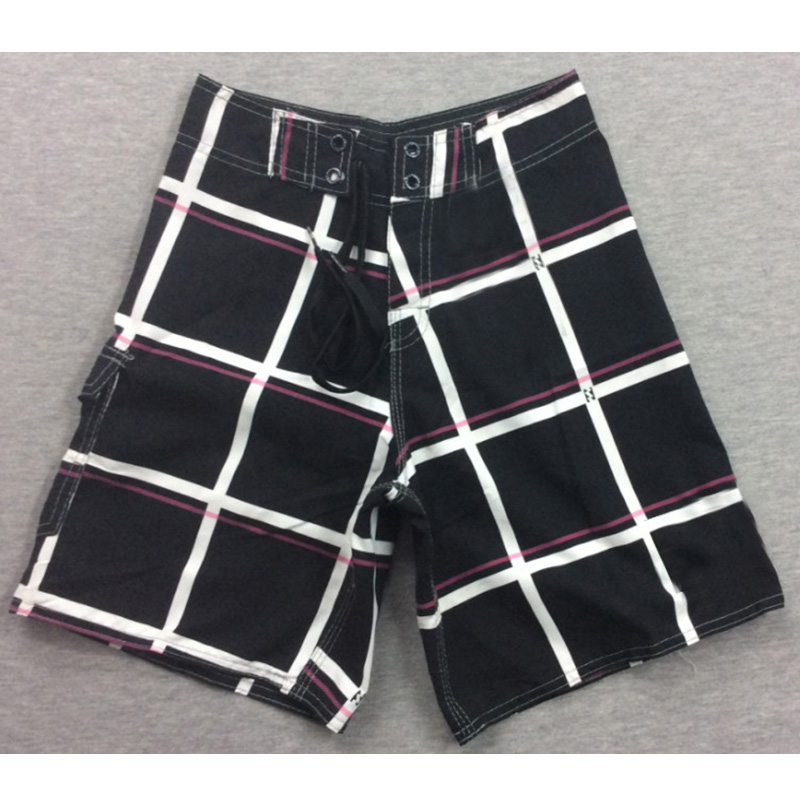 Kids Quick Dry Board Shorts Boys Summer Surfboard Clothing Children Surf Swimsuit Sport Beach Shorts Pants 8/10/12/14(China (Mainland))