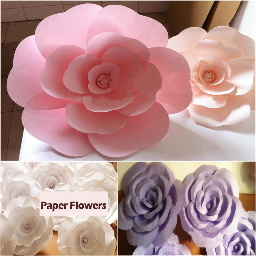 Buy decorative paper flowers dhlflorist Image collections