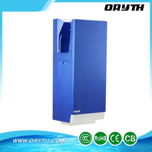 Max Speed 100m/s Automatic Jet Air Hand Drier(China (Mainland))