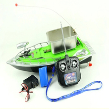 Hot Sale Mini Remote Control Fishing Bait Boat RC Boilies Runtime 8Hours 1200g Anti Grass Wind(China (Mainland))