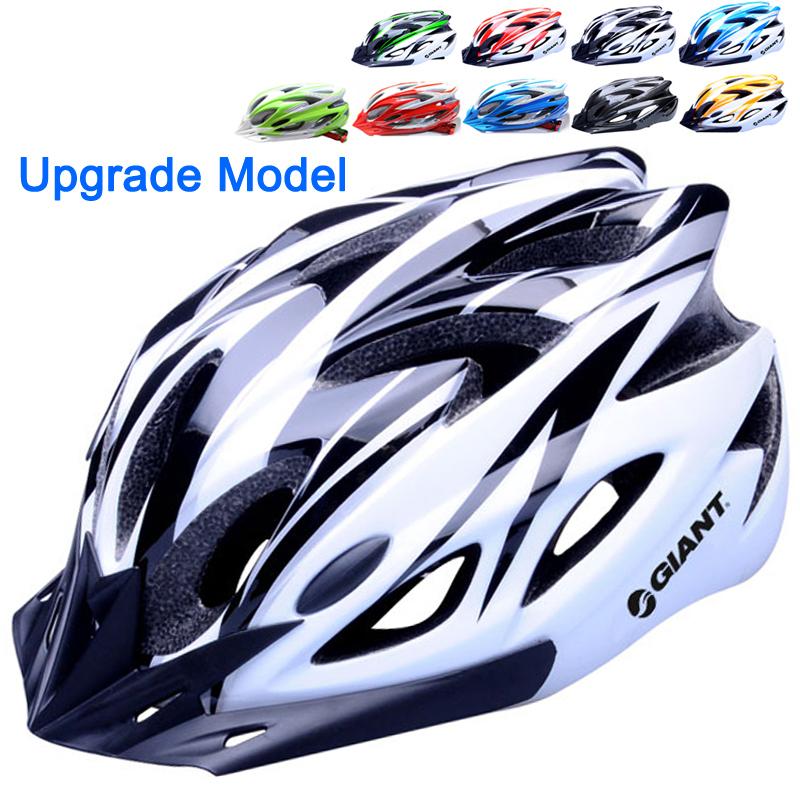 Upgrade Model 6 Colors Ultralight Cycling Helmet Breathable Bicycle Helmet Women Men Integrally-molded Bike Helmet Visor (TK-08)(China (Mainland))