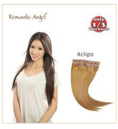 20″ 6pcs/Set 100g Super Thin Invisible Seamless Tape Clip In / On Hair Extensions 100% Remy Human Hair 6A Free Shipping