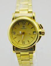 Fuyate mujeres de moda personalizada comercial reloj mecánico completamente automático para mujer reloj tira de acero j198