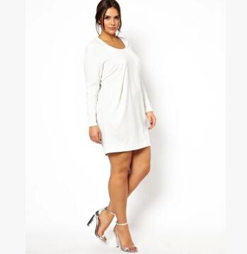 цена Женское платье 5XL 6XL 1085 онлайн в 2017 году