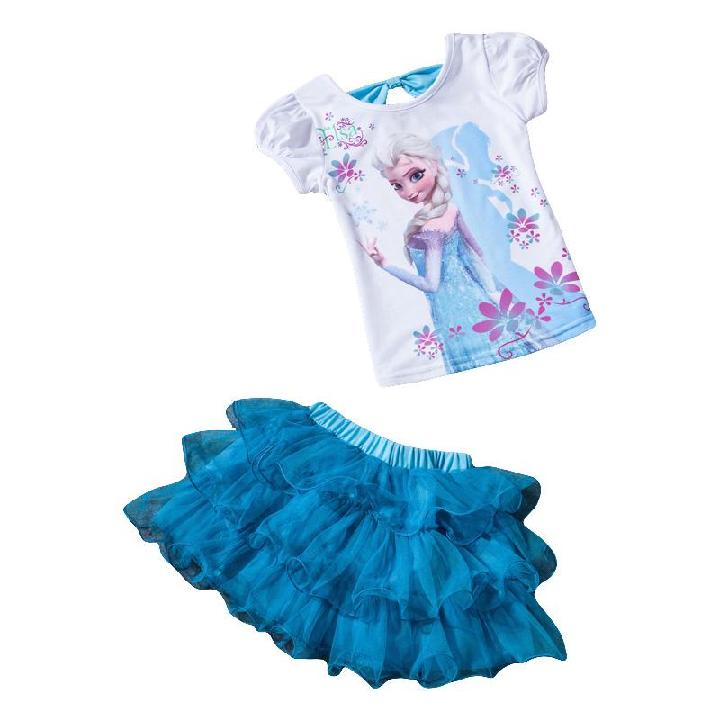Комплект одежды для девочек t +