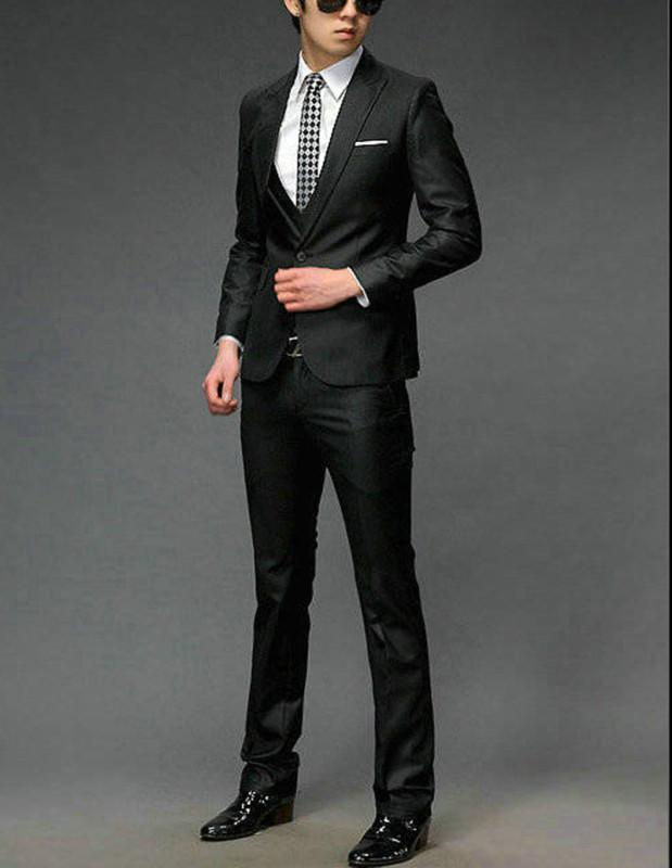 Стильные мужские наряды