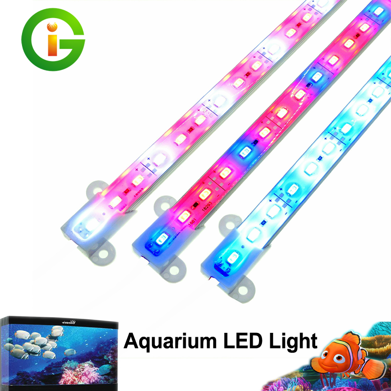 led aquarium light dc12v ip68 waterproof 5630 led grow. Black Bedroom Furniture Sets. Home Design Ideas