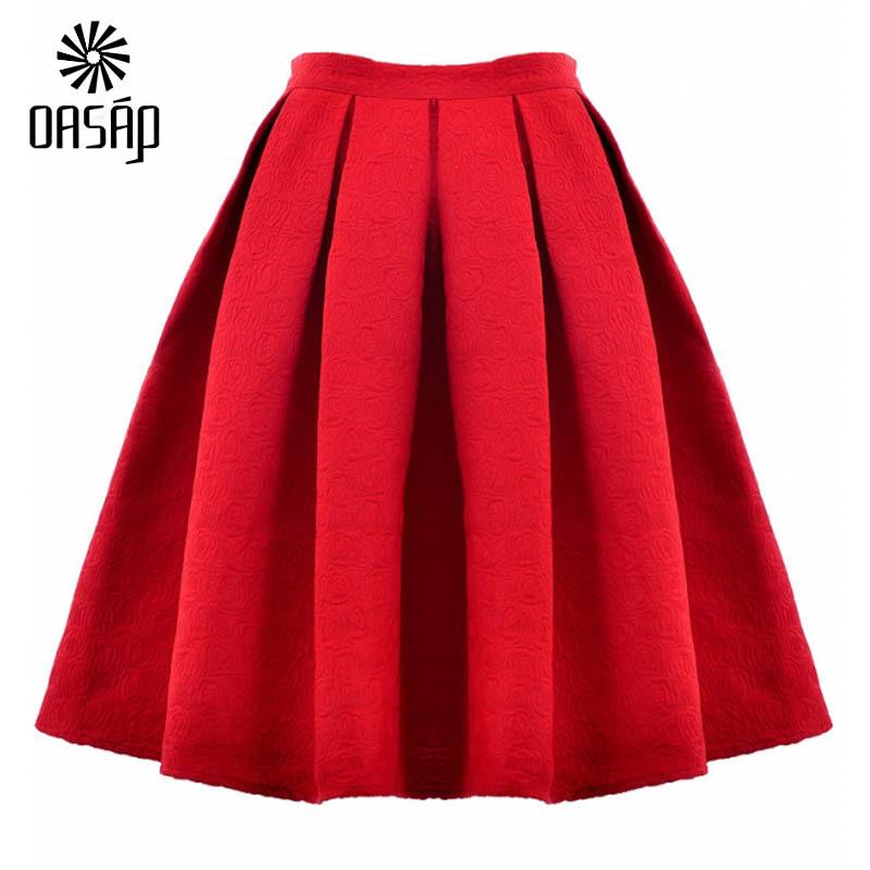 Женская юбка OASAP 2016