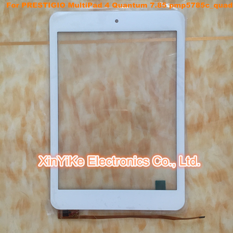 """New 7.85"""" inch For PRESTIGIO MultiPad 4 Quantum 7.85 pmp5785c_quad Tablet PC Capacitive Touch Screen Free Shipping(China (Mainland))"""