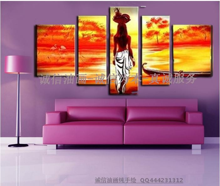 Living Room Paintings. Instant Living Room Art On Home Decor Ideas