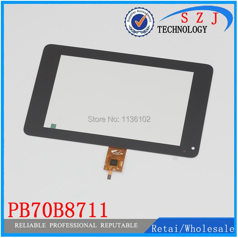 7 inch touch screen PB70B8711 replacement tablet panel digitizer glass - ShenZhen John Communication Co.,Ltd store