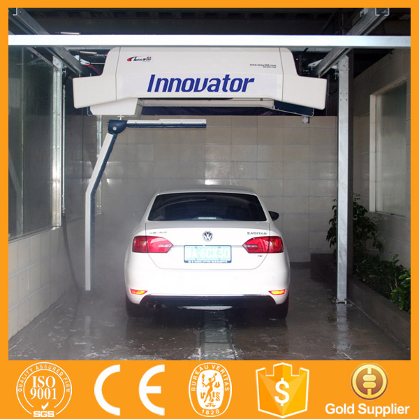 High quality touch free automatic car wash machine IT961(China (Mainland))