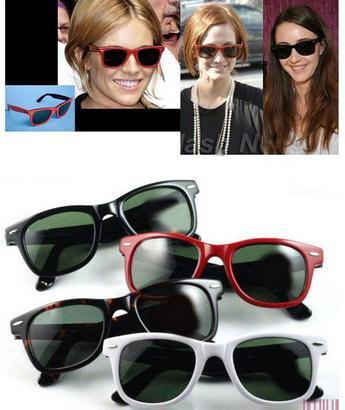 Original Logo Wayfarer 2140 Men women sun glasses Black g ray Gafas de sol, occhiali da sole, oculos de sol sunglasses(China (Mainland))