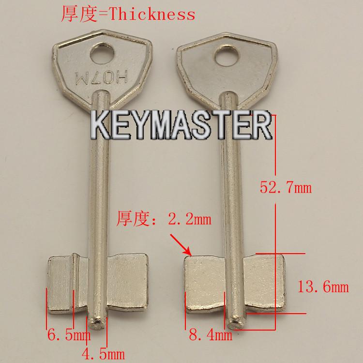 Гаджет  YP514 House Key blanks Locksmith Supplies Home Blank keys None Аппаратные средства