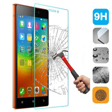 Buy 9H Tempered Glass Screen Protector Film Lenovo Vibe B Plus Z90 C2 K3 K5 Plus K6 Power A6000 A6010 P70 A2010 A6600 S90 Case for $1.15 in AliExpress store