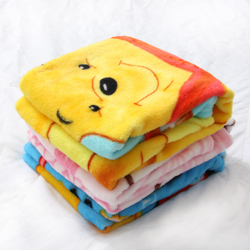 Одеяльца для пеленания 100 x 70 baby ,