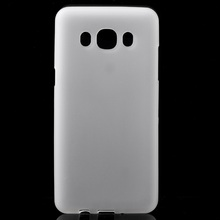 Buy Galaxy J 5, 2016 TPU Bag Cover Frosted TPU Phone Case Samsung Galaxy J5, 2016 Transparent for $1.10 in AliExpress store