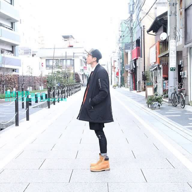 1  Fashion Extreme Winter Coats Mens Designer Clothes