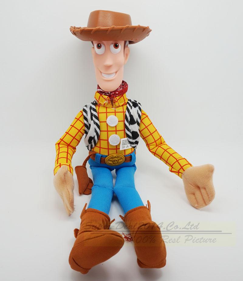 kopen Wholesale toy story woody pop te koop uit China toy story woody ...