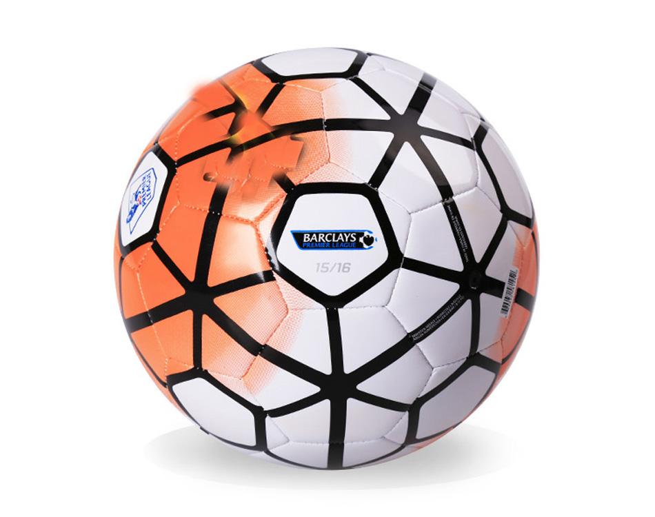 High Quality Children Outdoor Training Balls Soccer Ball TPU Official Size 4/5 Machine Stitch Football Futbol(China (Mainland))