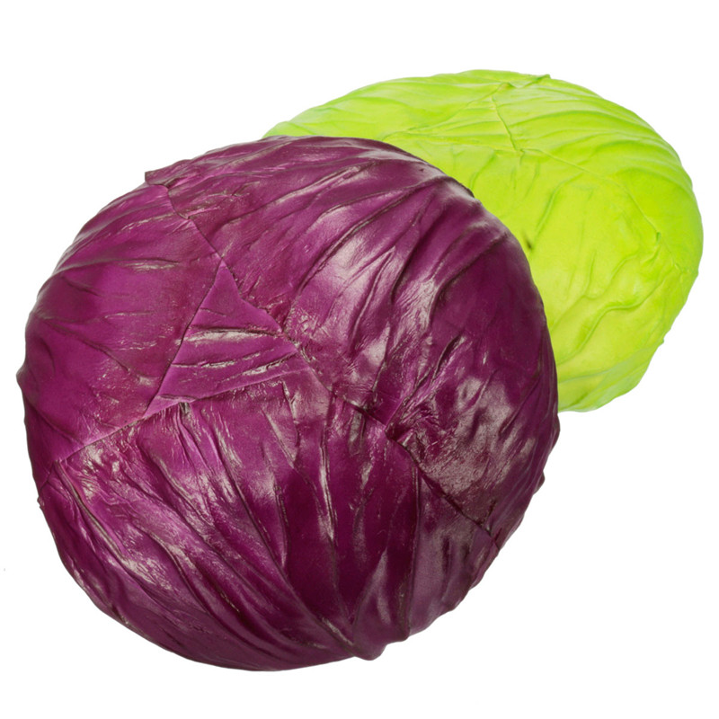 Online Buy Wholesale Purple Kitchen Decor From China: Online Buy Wholesale Artificial Cabbage From China