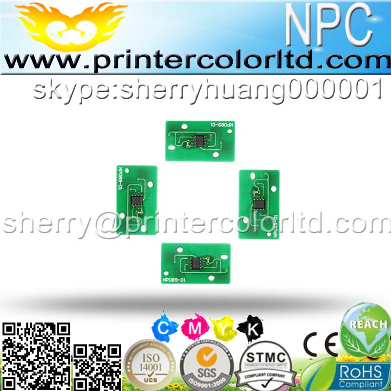 chip for Toshiba e Studio 257s 5070D T 5070-U 457-s T-5070E T5070C T 5070C-M color digital copier chips-lowest shipping(China (Mainland))