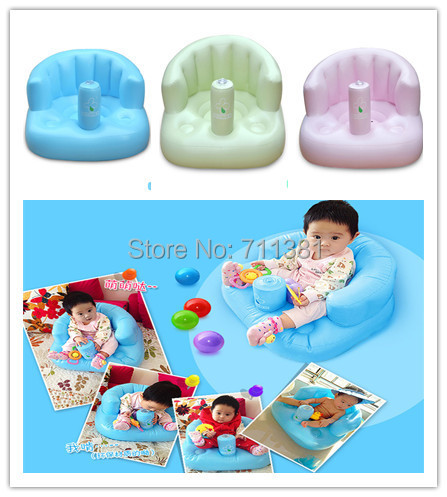 3 Colors Optional Kids Chair For Bathing,Feeding Etc Suitable For 0-4 Years Baby Boys And Girls High Quality And Big Size(China (Mainland))