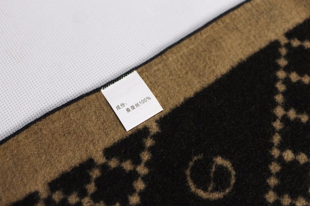 100% SILK VELVET WINTER SCARF For Men 30cmX170cm New Desigual UNISEX Scarf Winter Scarf China Silk Factory Wholesale Stock