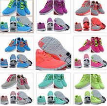 Free shipping 5.0 v3 women sports running shoes size 36-40