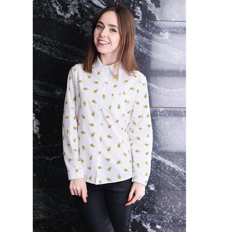 Popular White Shirts for Ladies-Buy Cheap White Shirts for Ladies ...