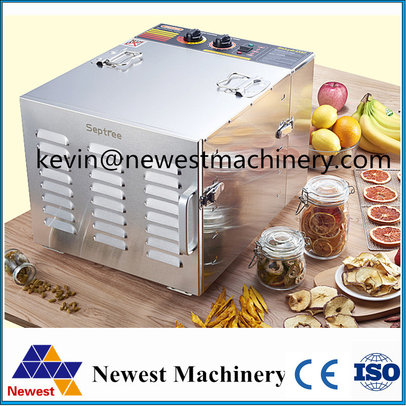 Best sale 10 Trays food drying machine/Fruits,Tea and vegetables drying maker/Pet foods drying machine(China (Mainland))