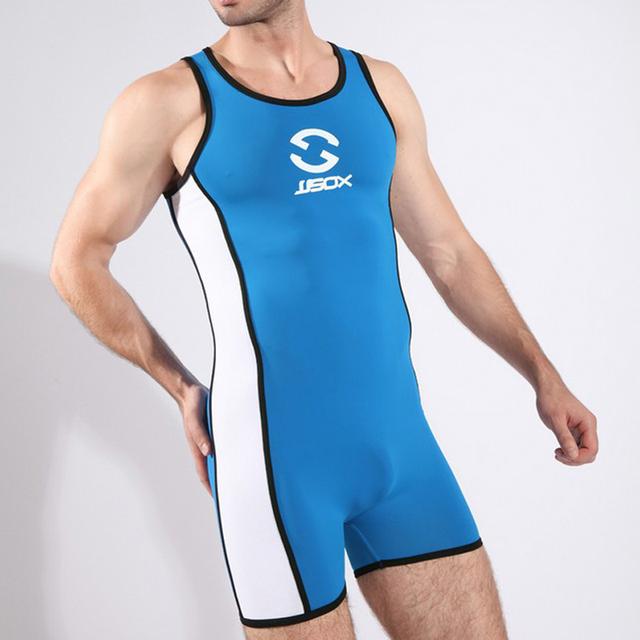 Jj10 мужчины спортивной пляжная тела здание белье бикини трико купальник сыпь углозащитные ...
