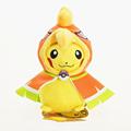 23CM Pokemon Pikachu Plush Dolls COS Phoenix Lugia High Quality Cute Pokemon Plush Toys Japanese Anime