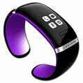 Symrun Pedometer Silicone Smart Bluetooth Wristband Watch smart band for phone