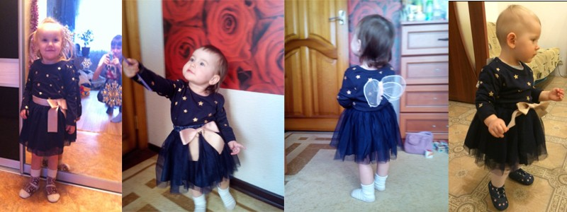 HTB1p0vGJVXXXXcOaXXXq6xXFXXXH Girls 2 Pcs Set Blue Layered Tutu Dress Sets Clothing Sets cartoon clothing girls Baby girls clothing sets girls clothes