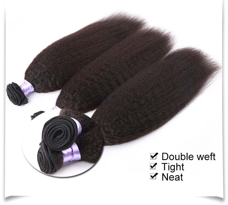 Light Yaki Straight Hair (2)