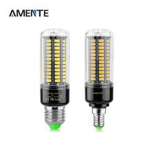 Buy No Flicker LED Bulb E27 E14 110V-220V LED lamp 3.5W 5W 7W 9W 12W 15W 5736 SMD long LifeSpan Spotlight High Lumen corn lights for $2.51 in AliExpress store