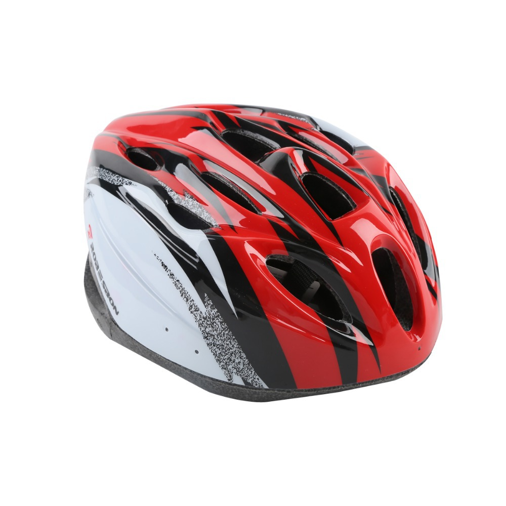 Brand New Red Mens Adult Street Bike Bicycle Road Cycling Safety Helmet Outdoor(China (Mainland))