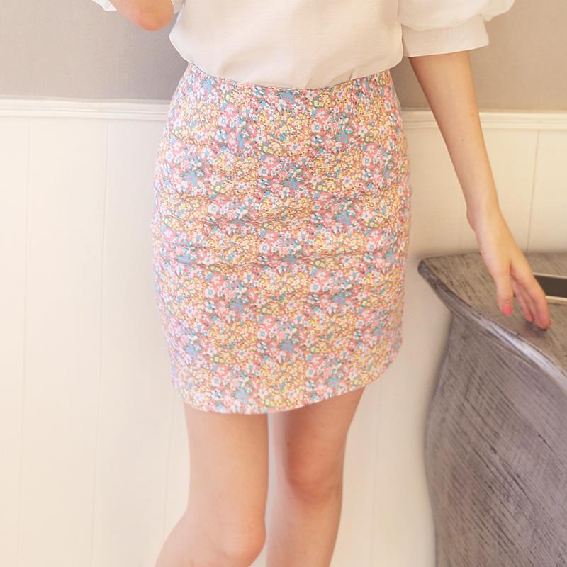 Новый мини-женщин к 2015 году юбка