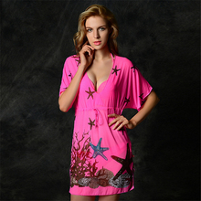 2016 New Cotton Bathing Suit Cover ups Summer Beach Dress Tassel Trim Bikini Swimsuit Cover up Beachwear Pareo Sarong