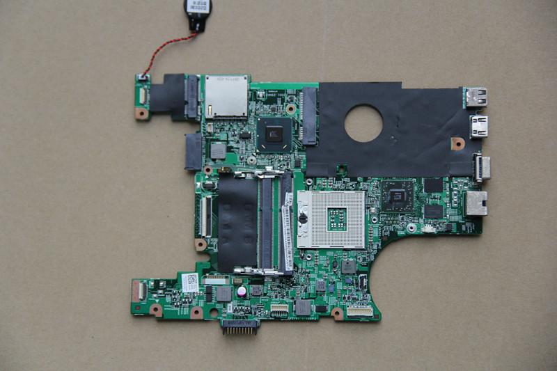 Здесь можно купить  FreeShiping For DELL N4050 Laptop motherboard CN-01X1HJ 01X1HJ 1X1HJ with VGA Card Onboard HM67  Компьютер & сеть