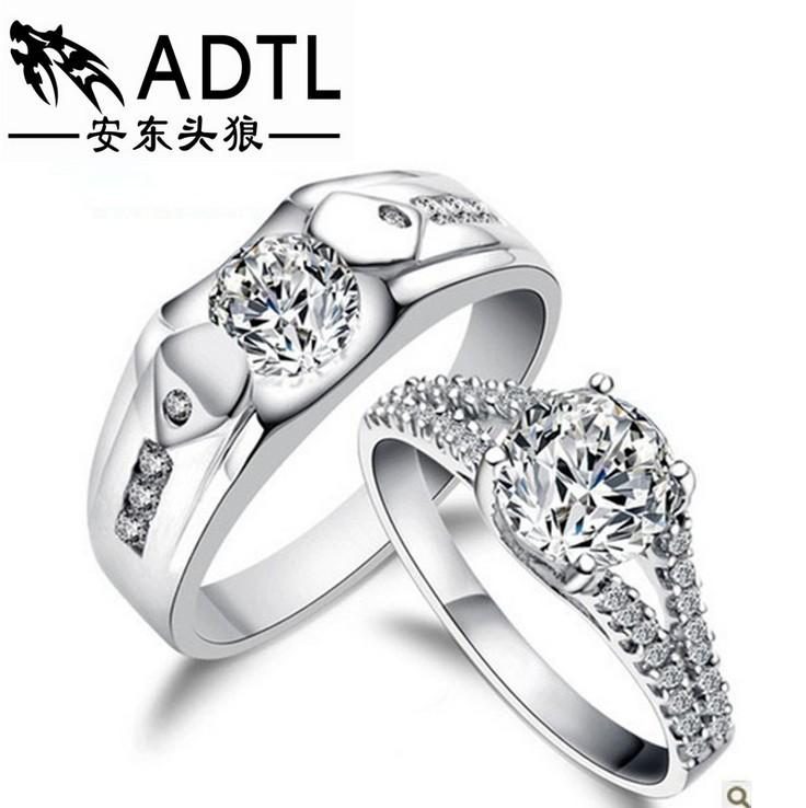 Обручальное кольцо ADTL 925 aneis JZ0037 кольцо bao chun anillos 925 aneis jz10 bcjz10