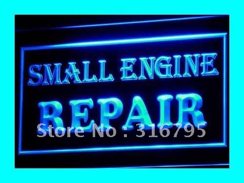 Comprar i134 b open small engine repair for Small motor repair shop