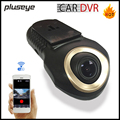 Wifi Car DVR Recorder 720P Car Black Box Video Registrator G sensor Motion Detection 24 hours