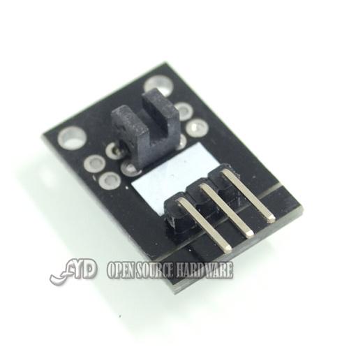 Гаджет  light blocking Module for Arduino UNO None Электронные компоненты и материалы