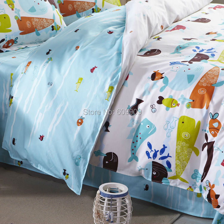Themed Bedding Set