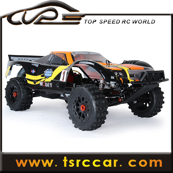 30.5cc RC Rovan Baja 5T with 2.4G 3 channel controller with LCD screen<br><br>Aliexpress